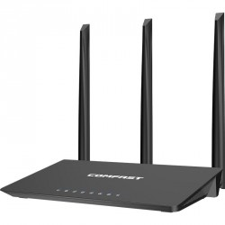 Dual Band Wireless Router 1,2 Gbps