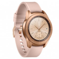 Armbånd Samsung Galaxy Watch 42 mm - rosébeige - S