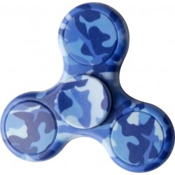 Fidget Spinner - Navy Seal Camo - Camouflage