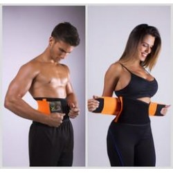 XPB Extreme Power Belt Waist Trainer Korset - L