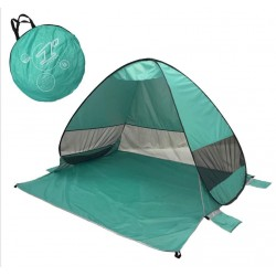 Pop-up telt UV40 + teal