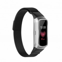 Samsung Galaxy Fit armbånd sort (SM-R370)
